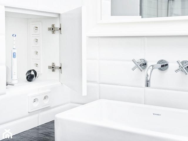 Jak uniknąć błędów przy wyborze baterii umywalkowej?