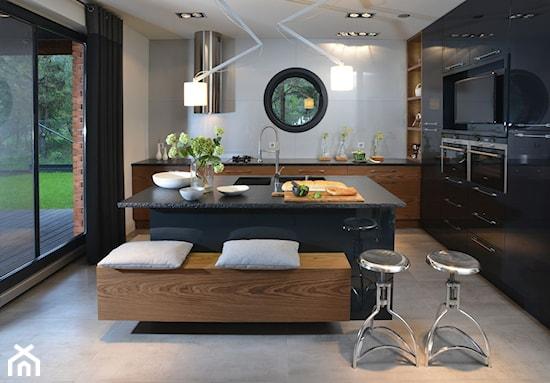 Kuchnie  Ideabook użytkownika elwin66  Homebook pl -> Kuchnia Z Obrazem