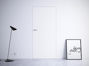 Drzwi LINATE 1 - zdjęcie od Entra