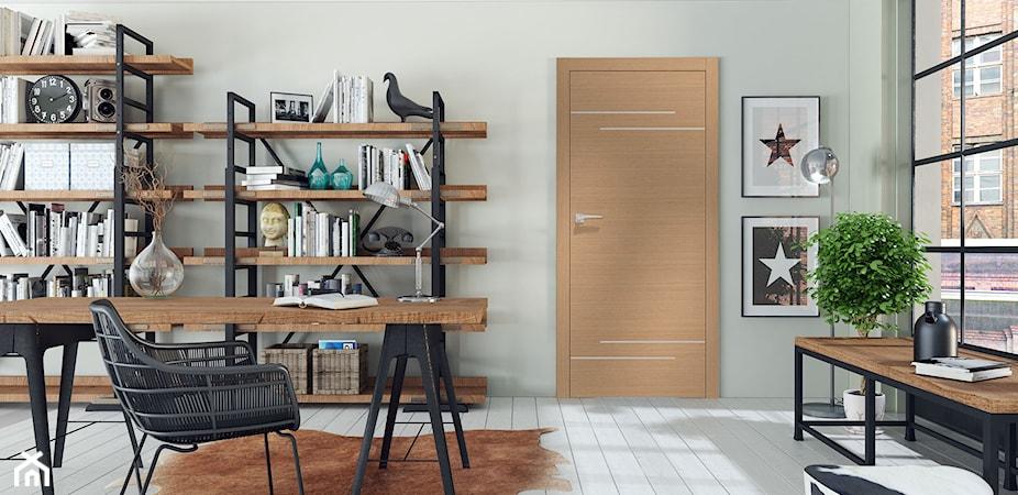 Jak dopasować drzwi do wnętrz w różnych stylach? Poradnik