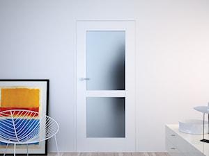 ASILO - Hol / przedpokój, styl minimalistyczny - zdjęcie od Entra