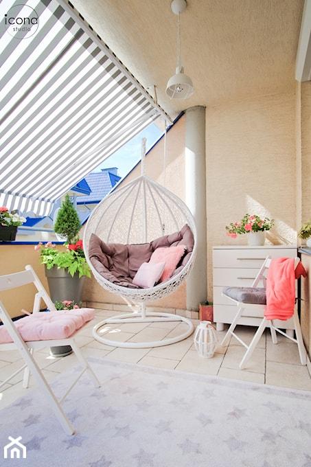 Jak Osłonić Balkon Przed Słońcem Homebook