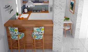 Icona Studio - Architekci & Projektanci wnętrz