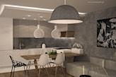 Kuchnia - zdjęcie od Icona Studio - homebook