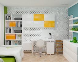 pokój dziecka - Pokój dziecka, styl nowoczesny - zdjęcie od Icona Studio