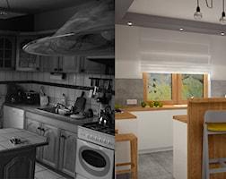Kuchnia - zdjęcie od Icona Studio