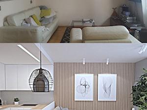 Metamorfoza mieszkania w Piasecznie 4