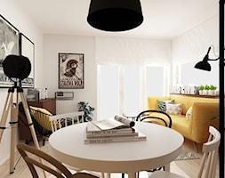 żółte Dodatki Do Kuchni Pomysły Inspiracje Z Homebook