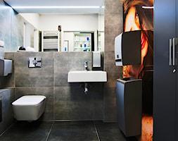 Projekt salonu opalania - zdjęcie od easy project