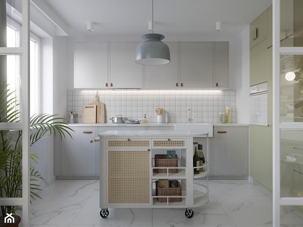 garnki kuchenne