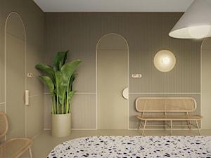 asymetric studio - Architekt / projektant wnętrz