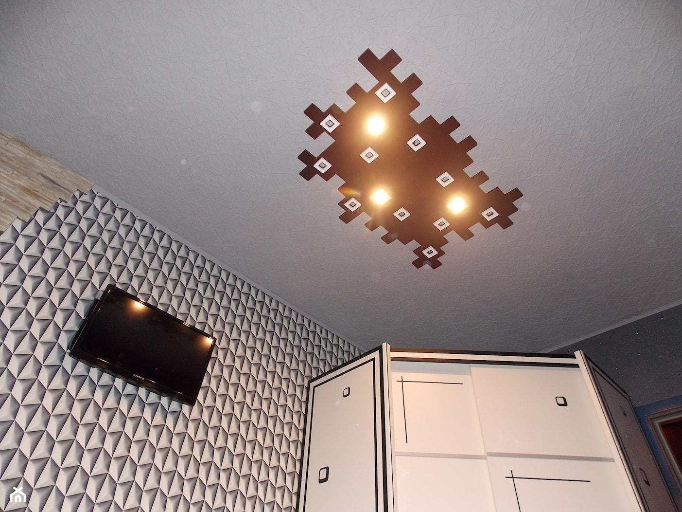 Lampa / Plafon wzór Caro - zdjęcie od TKLED Tomasz Kubik - Homebook