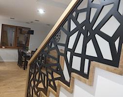 Balustrada na wymiar TKLED - zdjęcie od TKLED Tomasz Kubik