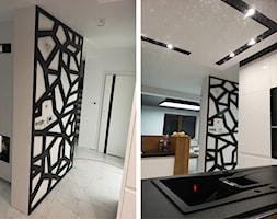 Dekoracja ściany 3D - zdjęcie od TKLED Tomasz Kubik
