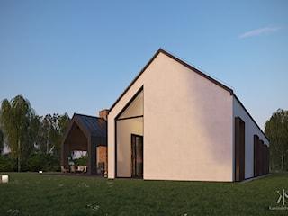 Dom jednorodzinny, Busko-Zdrój