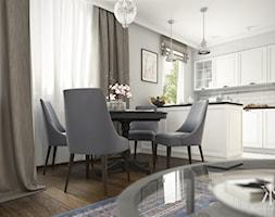 Mieszkanie na Woli - zdjęcie od KamińskaStańczak