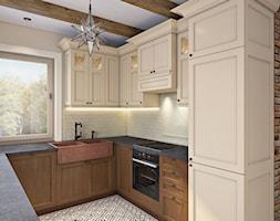 Kuchnia - zdjęcie od LUSH Design