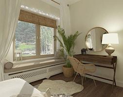 Toaletka+w+sypialni+-+zdj%C4%99cie+od+LUSH+Design