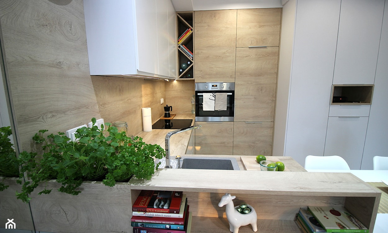 ламинат кухонная мебель