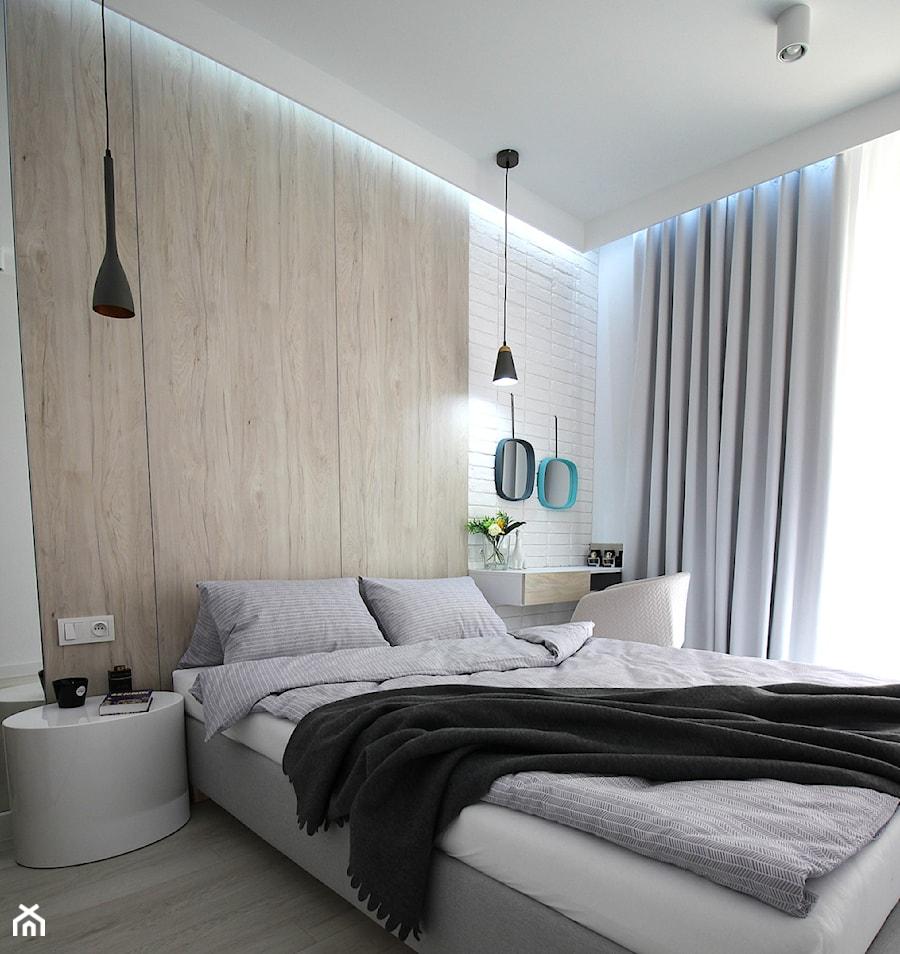 Eleganckie Nowoczesne Jasne Mieszkanie W Apartamentowcu