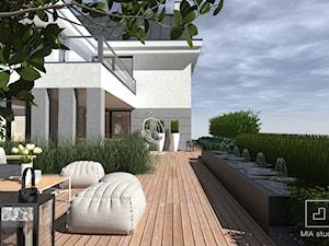 MIA studio - Architekt i projektant krajobrazu