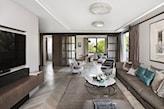 Salon - zdjęcie od architekt Roland Stańczyk | RS Studio Projektowe - Homebook