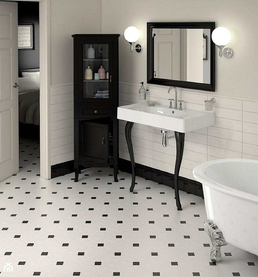 Łazienka klasyczna, art-deco - zdjęcie od kaflando