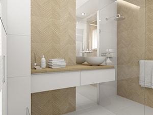 Łazienka biała + CHEVY - zdjęcie od kaflando