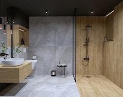 Łazienka NATURAL - zdjęcie od kaflando