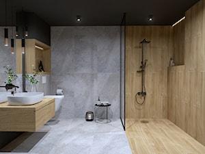 łazienka NATUTAL