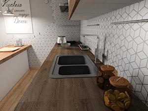 kuchnia ROMBUS WHITE