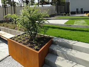 Ogrody Drama - Architekt i projektant krajobrazu