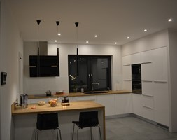 Oświetlenie Nadszafkowe Do Kuchni Pomysły Inspiracje Z