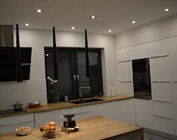 Oświetlenie Do Kuchni Nadszafkowe Pomysły Inspiracje Z
