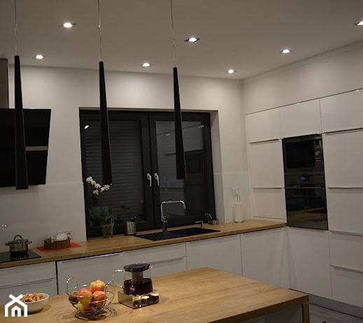 Oświetlenie W Kuchni Galeria Pomysły Inspiracje Z Homebook