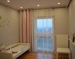 Pokój dziecka - wykonanie - zdjęcie od EBBE Design Projektowanie Wnętrz - Homebook