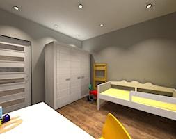 Pokój Dziecięcy Projekt Wnętrza Mieszkalnego Lampstudio