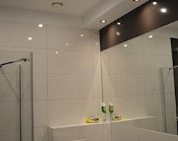 Oświetlenie łazienki Pomysły Inspiracje Z Homebook