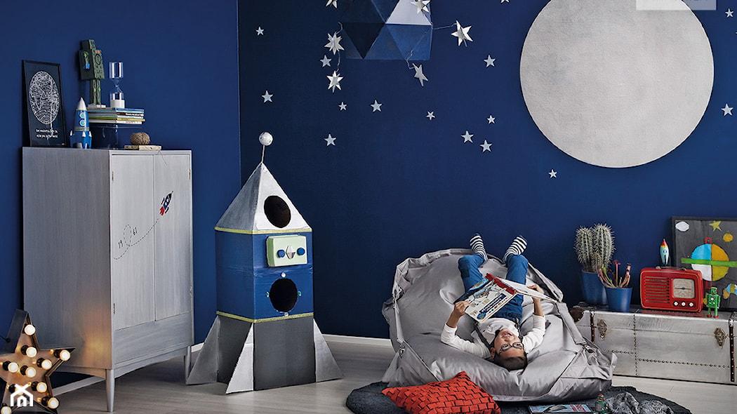 e119ed99 Kosmiczne dekoracje do pokoju dziecka - poznaj barwne rozwiązania ...