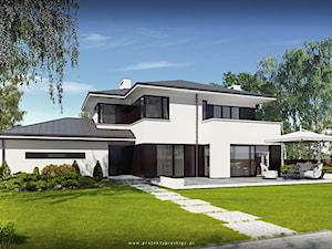 ProjektyPrestige.pl - Architekt budynków