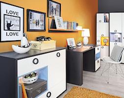 Pokój młodzieżowy COLORS - zdjęcie od FORTE