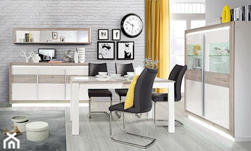 Jak urządzić nowoczesny salon?