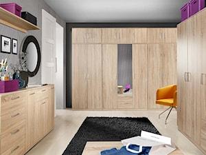 Garderoba Niko FORTE - zdjęcie od FORTE