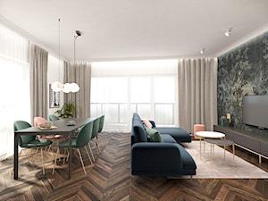 Mieszkanie 120m2 Warszawa