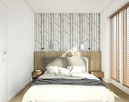 Mieszkanie 52m2 Warszawa - zdjęcie od INTERIOLOGY