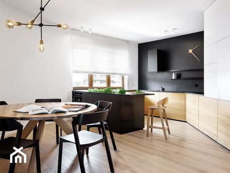 Aranżacje wnętrz - Kuchnia: Nullo - Motifo Architektura & Wnętrza. Przeglądaj, dodawaj i zapisuj najlepsze zdjęcia, pomysły i inspiracje designerskie. W bazie mamy już prawie milion fotografii!