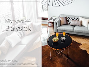 Młynowa 44 Białystok