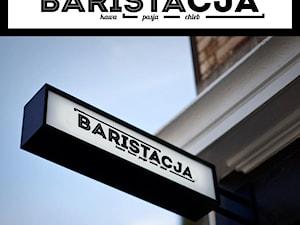 Baristacja/Białystok