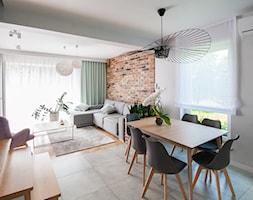 Salon+-+zdj%C4%99cie+od+Biuro+projektowe+Joanna+Karwowska