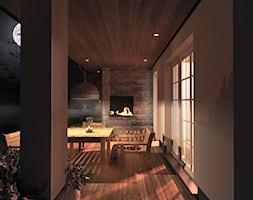 Dom+pod+Milan%C3%B3wkiem+-+zdj%C4%99cie+od+VODA+Architekci
